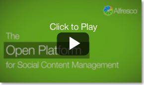 Video Social Content Management