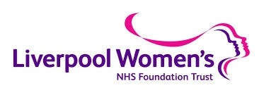 Liverpool Women's NHS Foundation Trust Logo