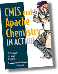 CMIS and apache server book